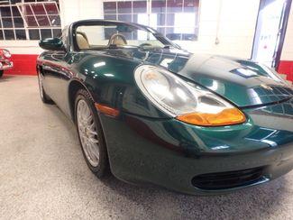 2001 Porsche Boxster, SHARP COLOR SCHEME, NEW WHEELS. Saint Louis Park, MN 25