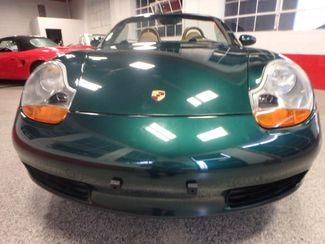 2001 Porsche Boxster, SHARP COLOR SCHEME, NEW WHEELS. Saint Louis Park, MN 26