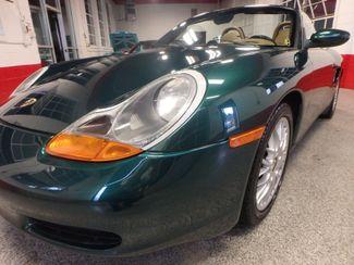 2001 Porsche Boxster, SHARP COLOR SCHEME, NEW WHEELS. Saint Louis Park, MN 27