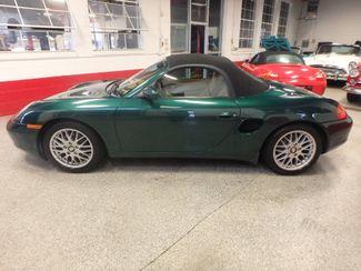 2001 Porsche Boxster, SHARP COLOR SCHEME, NEW WHEELS. Saint Louis Park, MN 8