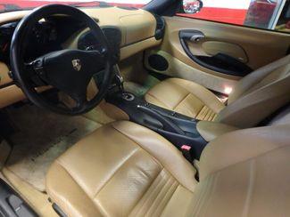 2001 Porsche Boxster, SHARP COLOR SCHEME, NEW WHEELS. Saint Louis Park, MN 2