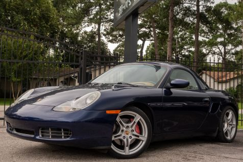 2001 Porsche Boxster S in , Texas