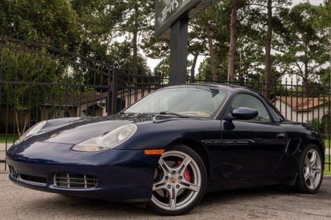 2001 Porsche Boxster S in , Texas