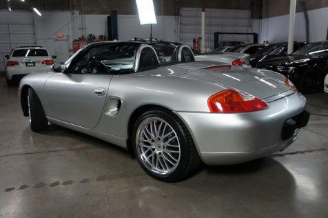 2001 Porsche Boxster S | Tempe, AZ | ICONIC MOTORCARS, Inc. in Tempe, AZ
