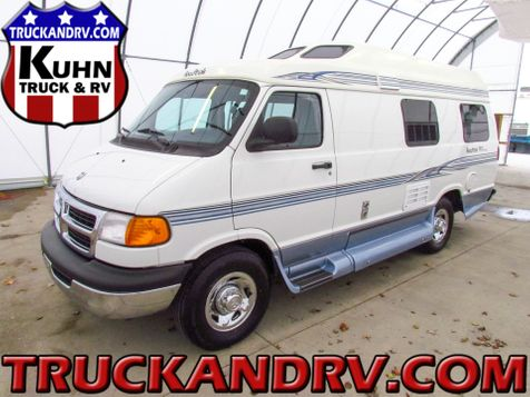 2001 Roadtrek 190 Popular  in Sherwood