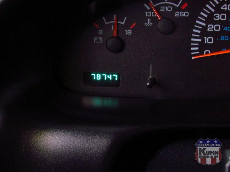 2001 Roadtrek 190 Popular   in Sherwood, Ohio