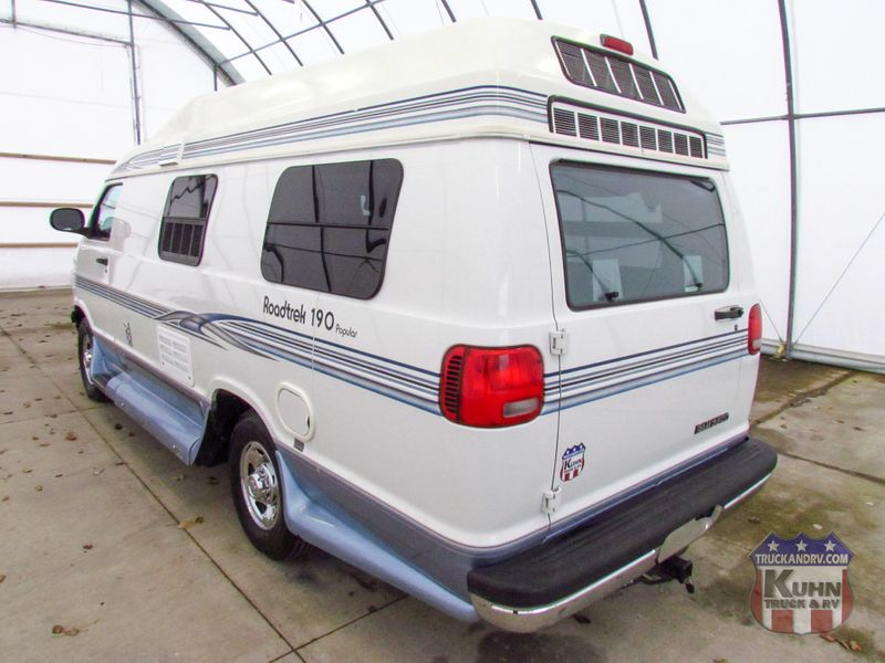 2001 Roadtrek 190 Popular   in Sherwood, Ohio