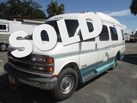 2001 Roadtrek Versatile 200  in Hudson, Florida