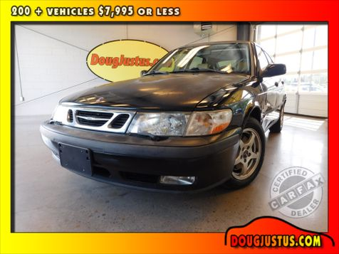 2001 Saab 9-3  in Airport Motor Mile ( Metro Knoxville ), TN