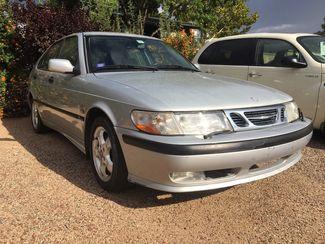 2001 Saab 9-3 SE in Albuquerque New Mexico, 87109
