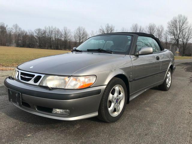 2001 Saab 9-3 SE Ravenna, Ohio