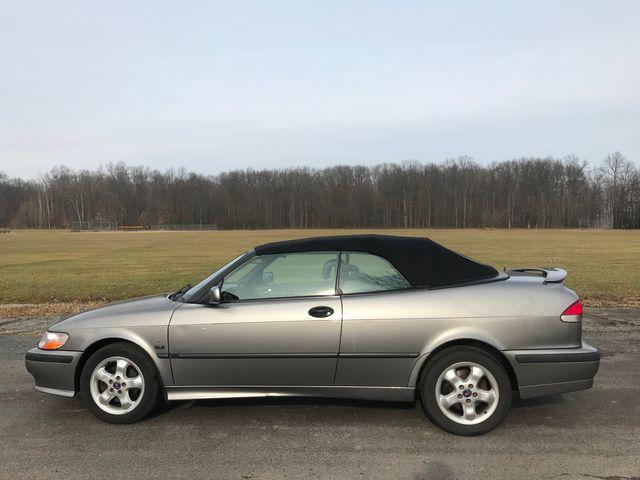 2001 Saab 9-3 SE Ravenna, Ohio 1