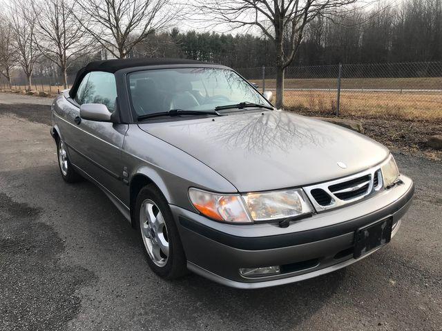 2001 Saab 9-3 SE Ravenna, Ohio 4
