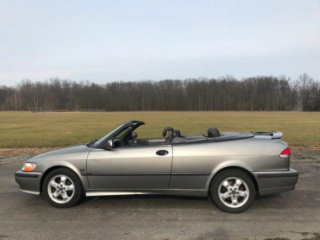 2001 Saab 9-3 SE Ravenna, Ohio 5