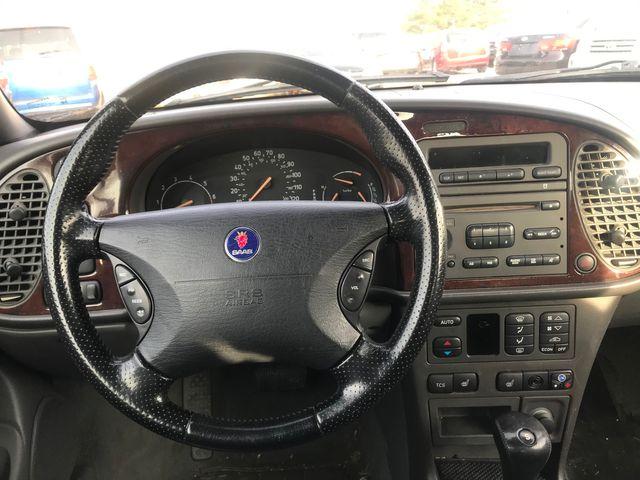 2001 Saab 9-3 SE Ravenna, Ohio 9