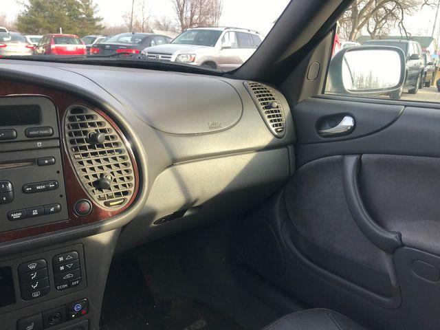2001 Saab 9-3 SE Ravenna, Ohio 10