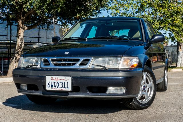 2001 Saab 9-3 Reseda, CA 2