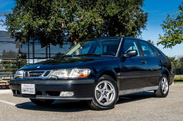 2001 Saab 9-3 Reseda, CA 1