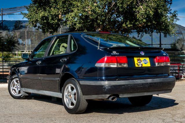 2001 Saab 9-3 Reseda, CA 7