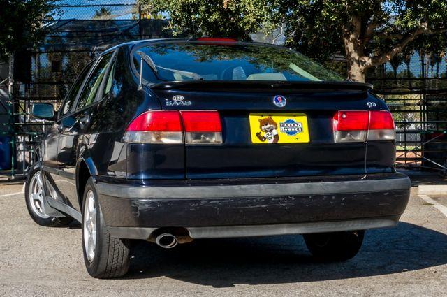 2001 Saab 9-3 Reseda, CA 8