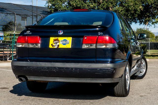 2001 Saab 9-3 Reseda, CA 9