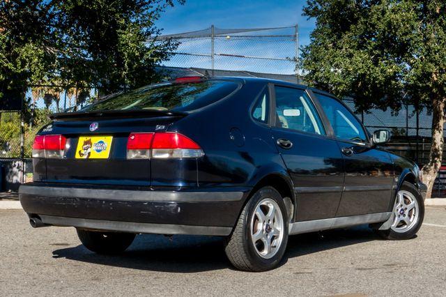 2001 Saab 9-3 Reseda, CA 10