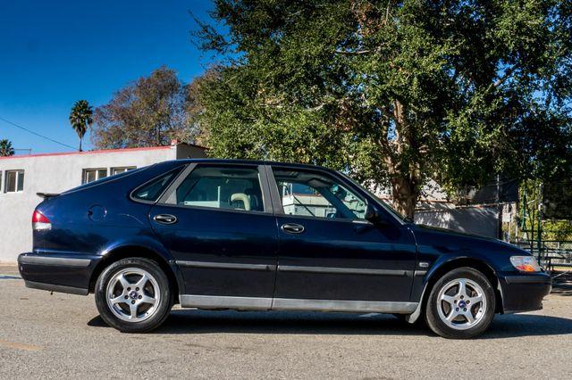 2001 Saab 9-3 Reseda, CA 6