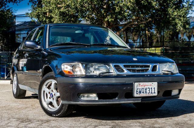 2001 Saab 9-3 Reseda, CA 3
