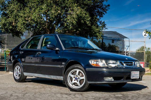2001 Saab 9-3 Reseda, CA 4