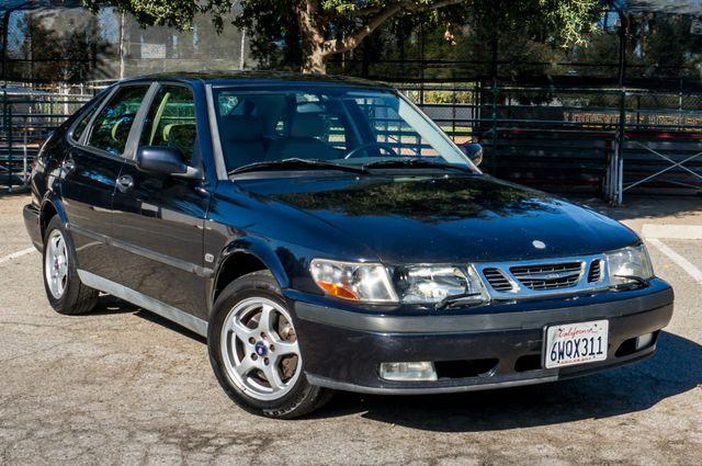 2001 Saab 9-3 Reseda, CA 46