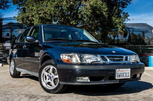 2001 Saab 9-3 Reseda, CA 45
