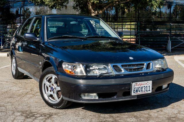 2001 Saab 9-3 Reseda, CA 44