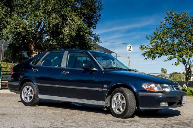 2001 Saab 9-3 Reseda, CA 47