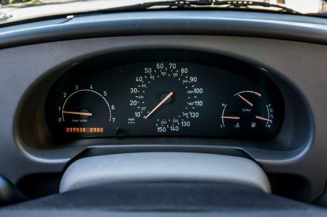 2001 Saab 9-3 Reseda, CA 17