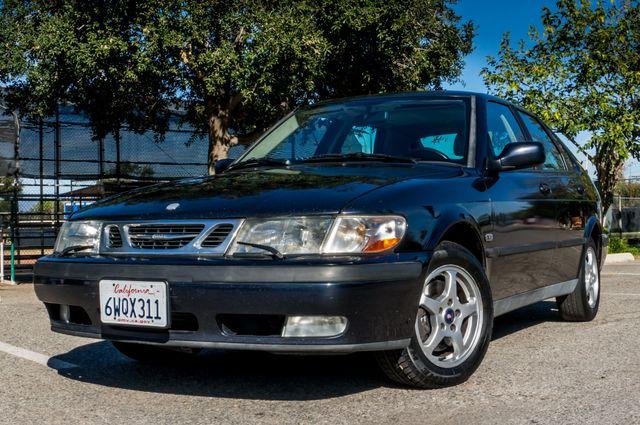 2001 Saab 9-3 Reseda, CA 42