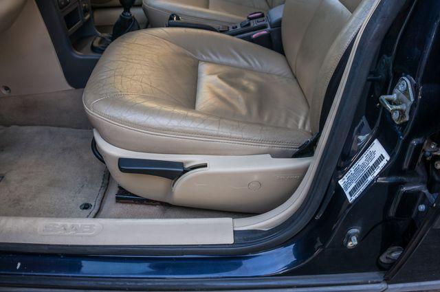 2001 Saab 9-3 Reseda, CA 15