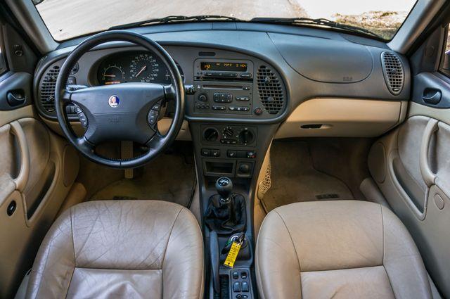 2001 Saab 9-3 Reseda, CA 19
