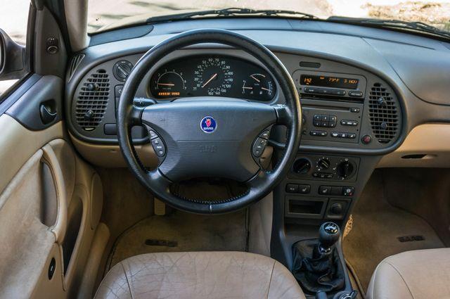 2001 Saab 9-3 Reseda, CA 20