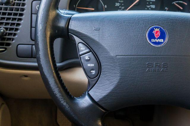2001 Saab 9-3 Reseda, CA 21