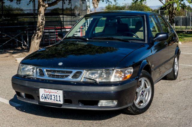 2001 Saab 9-3 Reseda, CA 43