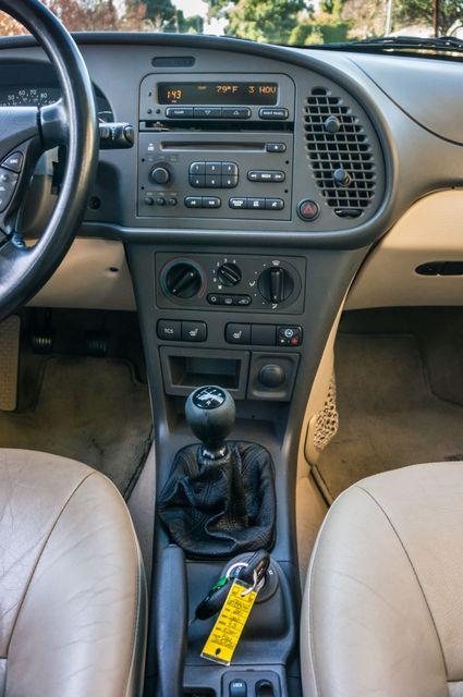 2001 Saab 9-3 Reseda, CA 24