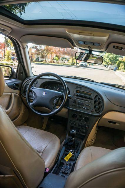2001 Saab 9-3 Reseda, CA 36