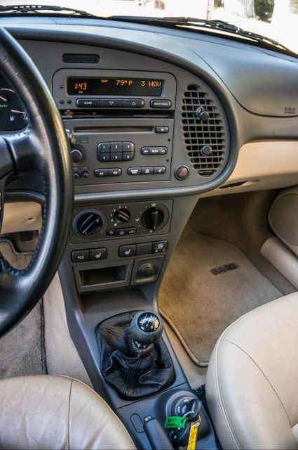 2001 Saab 9-3 Reseda, CA 25