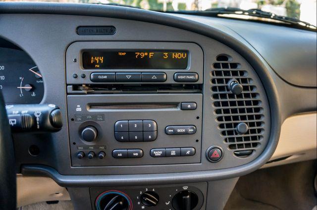 2001 Saab 9-3 Reseda, CA 26