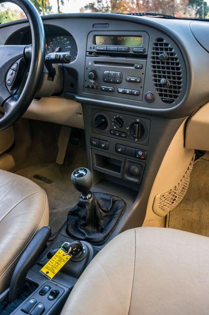 2001 Saab 9-3 Reseda, CA 23