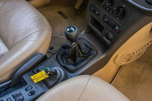 2001 Saab 9-3 Reseda, CA 28