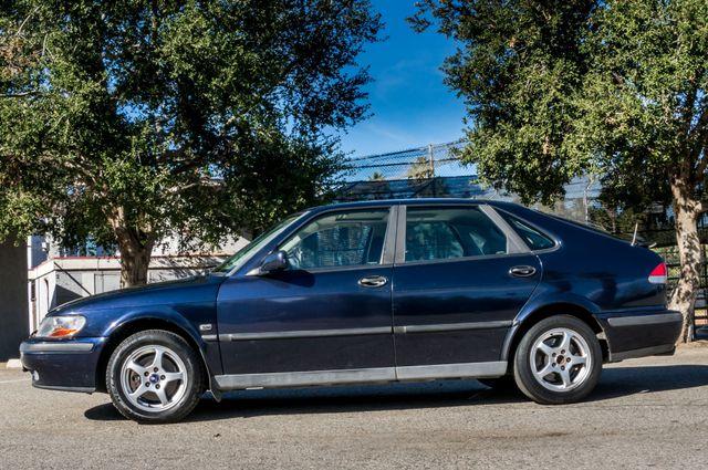 2001 Saab 9-3 Reseda, CA 5