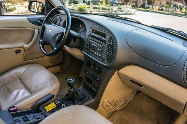2001 Saab 9-3 Reseda, CA 34