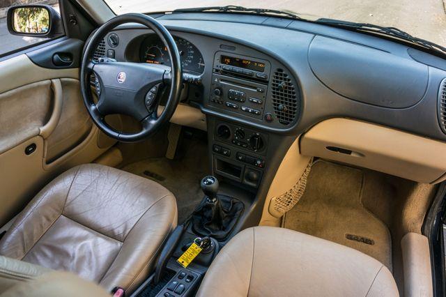 2001 Saab 9-3 Reseda, CA 35