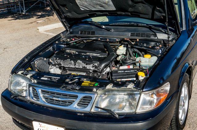 2001 Saab 9-3 Reseda, CA 38